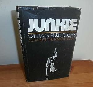JUNKIE: Burroughs, William