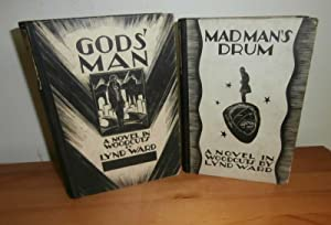 Madman's Drum & Gods' Man: Ward, Lynd