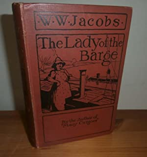 The Lady of the Barge: Jacobs, W.W.