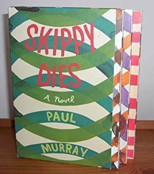 Skippy Dies: Murray, Paul