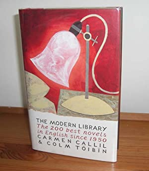 The Modern Library: The Two Hundred Best: Toibin, Colm