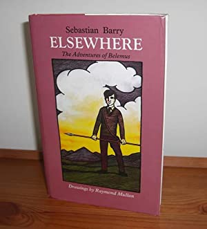 Elsewhere: The Adventures of Belemus