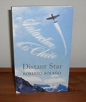 Distant Star: Bolano, Roberto