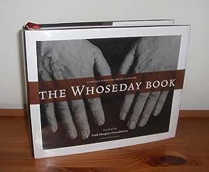 The Whoseday Book: Heaney, Seamus/Irish Hospice Foundation