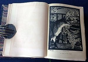 Les Chats. Cinquieme edition augmentee de planches: Champfleury, Manet