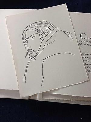 Une Fête En Cimmérie. Illustrated with 31: Duthuit, Georges -