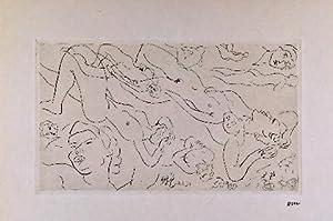 Henri MATISSE: Catalogue Raisonne des Ouvrages Illustrés.: Duthuit, Claude.