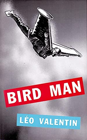 BIRD MAN (Multilingual Edition).