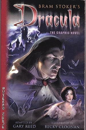 DRACULA. The GRAPHIC NOVEL.: Stoker, Bram, adapted