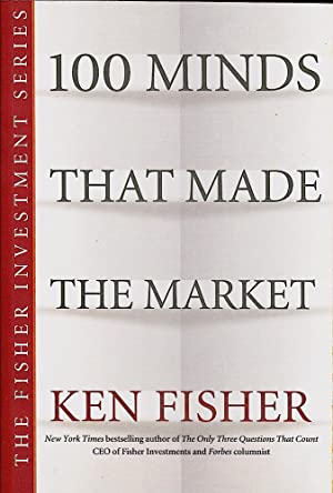 100 MINDS THAT MADE THE MARKET.
