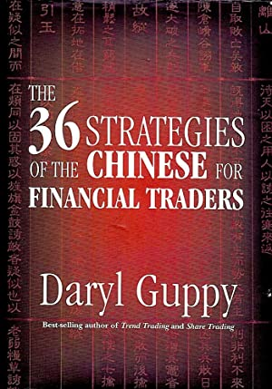 36 STRATEGIES of the CHINESE for FINANCIAL TRADERS (The).