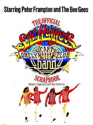 OFFICIAL SGT. PEPPER'S LONELY HEARTS CLUB BAND: Robert Stigwood and