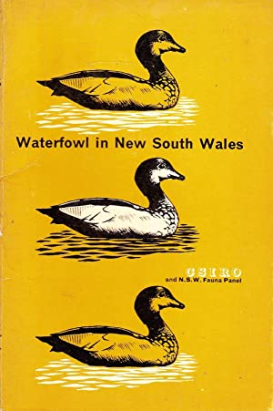 WATERFOWL IN NEW SOUTH WALES.