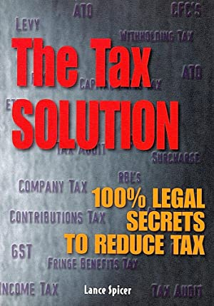 TAX SOLUTION, The.