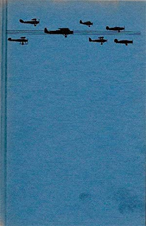 FLYING MATILDA. Early Days in Australian Aviation.: Norman Ellison.
