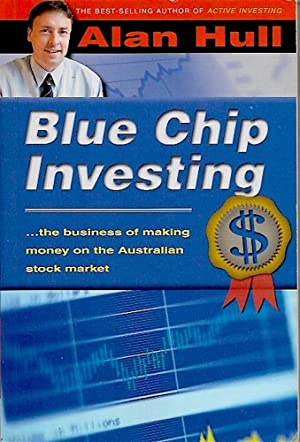 BLUE CHIP INVESTING.