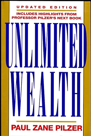 UNLIMITED WEALTH (Updated Edition).