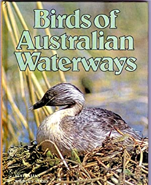 BIRDS OF AUSTRALIAN WATERWAYS.