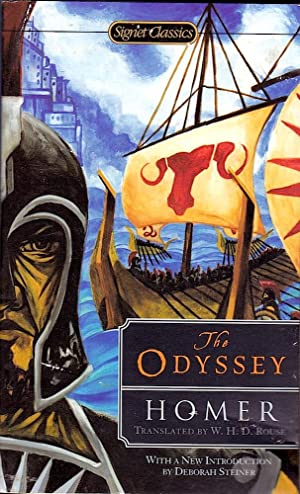 THE ODYSSEY.: Homer, translated by