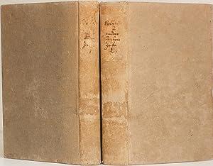 Historische und kritische Nachrichten von dem Leben und den Schriften des Herrn Voltaire und ...