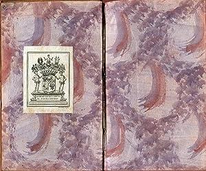 Extrait du Dictionaire historique et critique de Bayle, divisé en deux volumes avec une ...