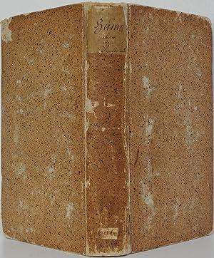David Humes Untersuchung über den menschlichen Verstand,: HUME, David