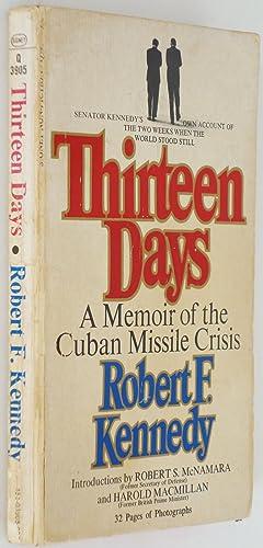 thirteen days kennedy