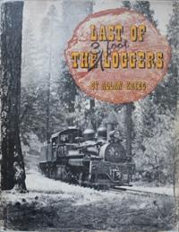 Last of the 3 Foot Loggers: KRIEG ALLAN