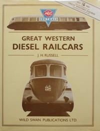 AN ILLUSTRATED HISTORY OF GREAT WESTERN DIESEL: RUSSELL J H