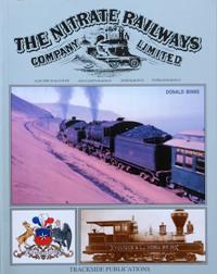 THE NITRATE RAILWAYS COMPANY LIMITED: BINNS DONALD