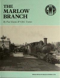THE MARLOW BRANCH: KARAU PAUL &