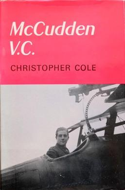 McCudden V.C.: Cole Christopher