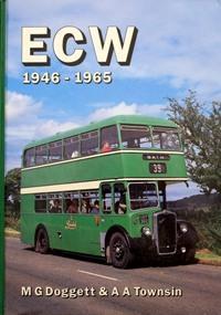 Eastern Coachworks 1946-1965: DOGGETT M G