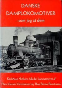 DANSKE DAMPLOKOMOTIVER: NEILSEN KAI MOSES,