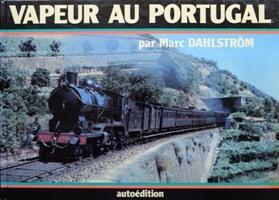 VAPEUR EN PORTUGAL: DAHLSTROM MARC