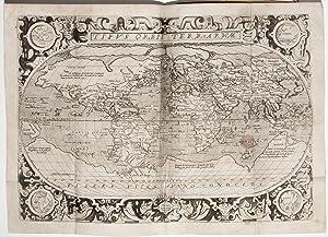 Relaciones Universales del Mundo . Primera y: BOTERO, Juan [Giovanni]