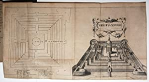 Reipublicae Christianopolitanae descriptio .: ANDREAE, Johann Valentin.]