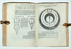 Novae Coelestium Orbium Theoricae congruentes cum observationibus: MAGINI, Giovanni Antonio