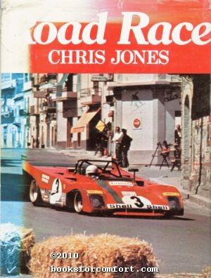 Road Race: Chris Jones