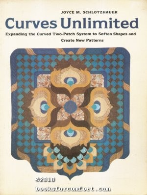 Curves Unlimited: Joyce M Schlotzhauer