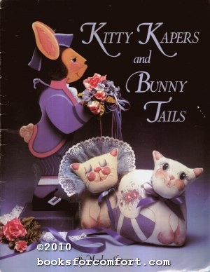 Kitty Kapers and Bunny Tails: Marlene Stevens