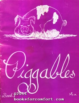 Piggables Book 7: Roger K and