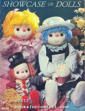 Showcase of Dolls MM941: Leisure Time Publishing