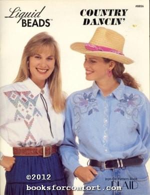 Liquid Beads country Dancin #8826: Plaid Enterprises Inc