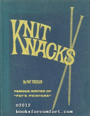 Knit Knacks: Pat Trexler
