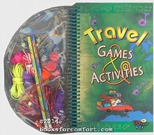 Travel Games & Activities Funtastic Kits: Linda Williams Aber