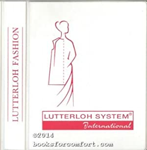The Golden Rule: Lutterloh System International 2003: Maria Aloisia Lutterloh