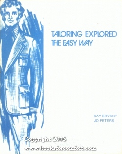 Tailoring Explored The Easy Way: Kay Bryant