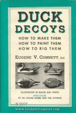 Duck Decoys: Eugene V Connett 3rd