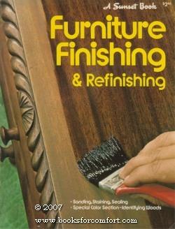 Furniture Finishing and Refinishing: Chris Payne